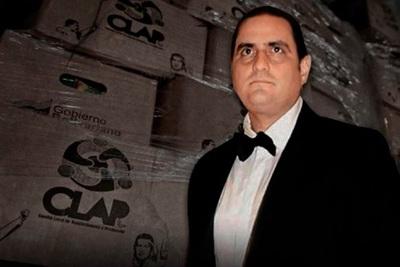 El testaferro de Nicolás Maduro fue extraditado a Estados Unidos