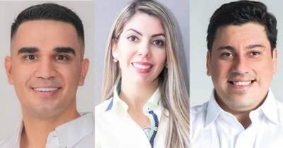 La Nación / Ranking de los concejales más votados del Paraguay