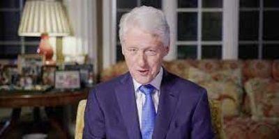 El portavoz del expresidente de EE.UU., Bill Clinton, actualiza su estado de salud