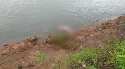Crónica / Encontraron un cadáver flotando en el río Paraná
