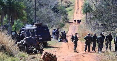 La Nación / Paraguay es cuarto con niveles más altos de crimen organizado