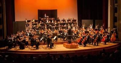 """La Nación / OSCA abre sus conciertos """"Naturaleza y música"""""""