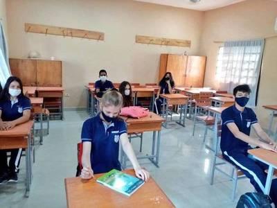 """Huelga docente va a cuarto intermedio, pero vuelve """"en cualquier momento"""""""