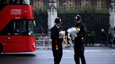 Reino Unido revisa la seguridad tras crimen de diputado