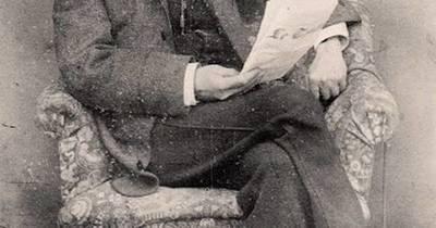 La Nación / El asesinato del teniente francés
