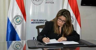 Ministerio de Justicia endurecerá controles en las penitenciarias