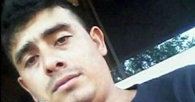 La Nación / Contaba con orden de captura internacional por feminicidio y fue detenido