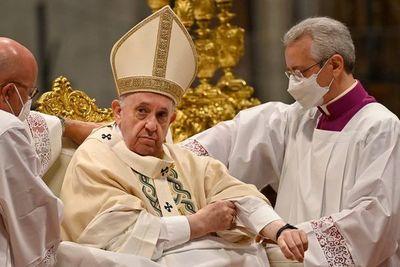Papa alaba beatos mártires en España que dan fuerza a cristianos perseguidos