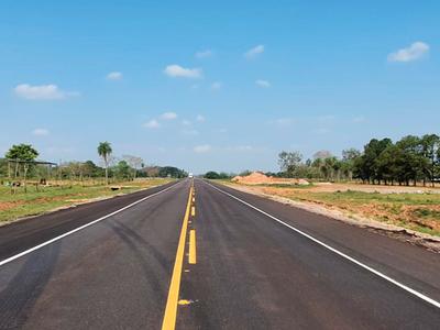 Mejoras viales en Guairá, Paraguarí y Cordillera potenciarán el turismo interno
