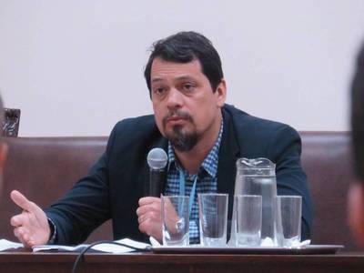 """La ANR ganó la mayoría de las intendencias por """"estabilidad de participación"""", dice politólogo"""