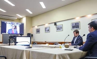 Gobierno resalta apoyo del Banco Mundial y analiza agenda para el 2022