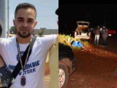 Hallazgo de cadáver en Amambay tendría conexión con cuádruple crimen en Pedro Juan Caballero