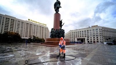 Rusia marca récord de casos de coronavirus por cuarto día