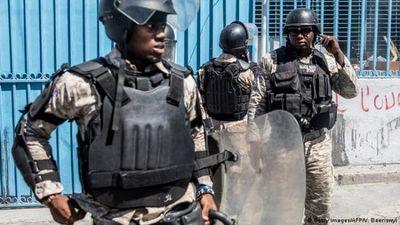 Secuestran a 17 misioneros estadounidenses en Haití, según NYT