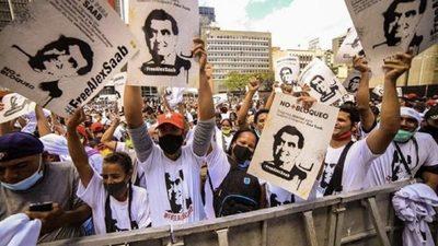 """La defensa de Saab considera """"ilegal"""" su extradición a Estados Unidos"""