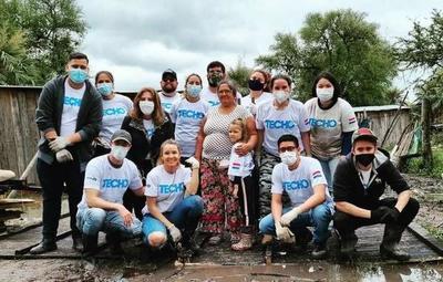 Trece y Techo cierran este domingo jornada solidaria en Luque