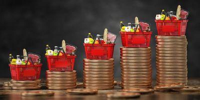 Las manos atadas ante la inflación
