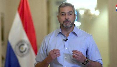 Abdo realiza movidas en cúpula militar – Diario TNPRESS