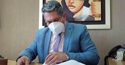 Mañana se constituirá el equipo de auditoria en el juzgado de Valinotti