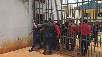 Concejal y abogado de Minotauro pidió comisionamiento de guardias imputados