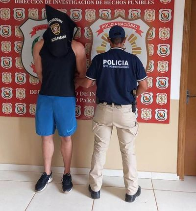 Procesado por brutal golpiza a sexagenario fue detenido por violar prisión domiciliaria