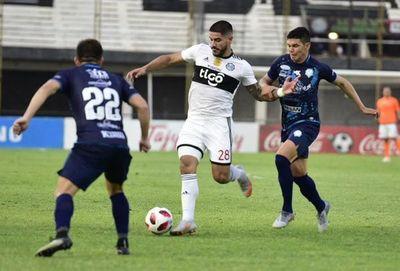 Guaireña FC y Olimpia se enfrentan hoy en Villarrica