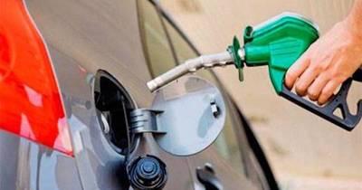 La Nación / Distribuidoras prevén nueva suba en el precio de combustibles para noviembre