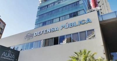 La Nación / Defensa Pública asistió a 1.547 mujeres víctimas de violencia