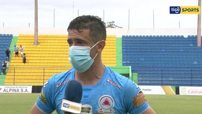 Las declaraciones de Julián Benítez
