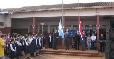 La Nación / Viceministra habla de nueva política educativa ante deserción escolar