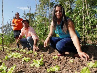Desarrollarán una serie de actividades para valorizar la agricultura familiar paraguaya