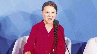 Greta Thunberg augura una COP26 sin grandes cambios