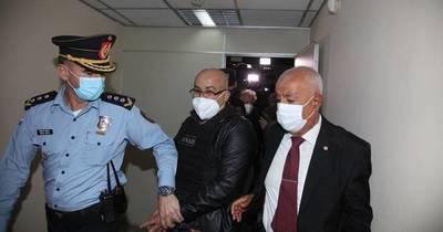 La Nación / Ratifican prisión con fines de extradición a EEUU de Kassem Mohamad Hijazi