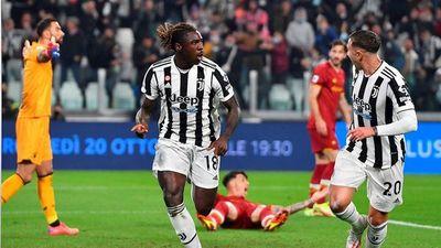 Juventus inflige la tercera derrota a Mourinho