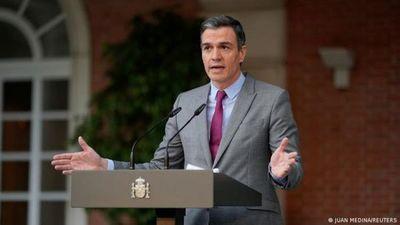 Pedro Sánchez promete abolir la prostitución en España