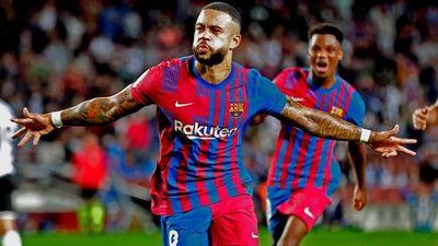 El Barça logra un gran triunfo ante Valencia