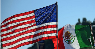 """Relación entre México y EEUU """"empieza a encaminarse», según analistas"""