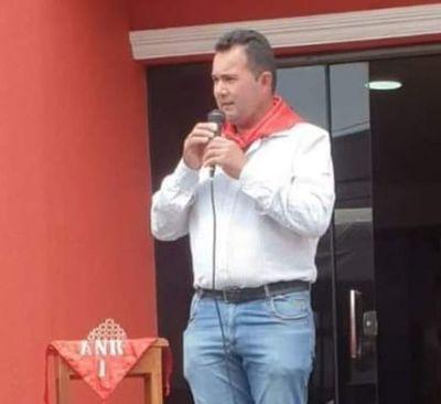 A ocho días de su derrota Marcial Lezcano anuncia conformación de un gabinete popular en PJC