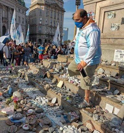 ARGENTINA: El peronismo, una enfermedad del alma