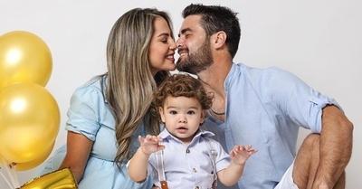 [VIDEO] Así será la habitación de Baltasar, el bebé nonato de Maga Páez