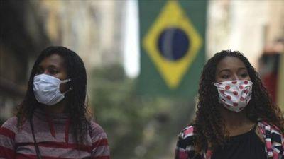 Covid-19: Brasil registra 125 muertes en 24 horas
