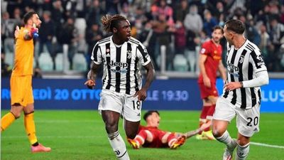 Juventus inflige la tercera derrota a José Mourinho