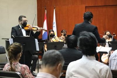 La Orquesta de UniNorte vuelve a reencontrarse con el público
