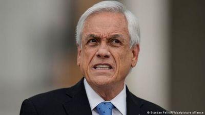 Siete de cada 10 chilenos apoyan juicio político a Piñera, según encuesta