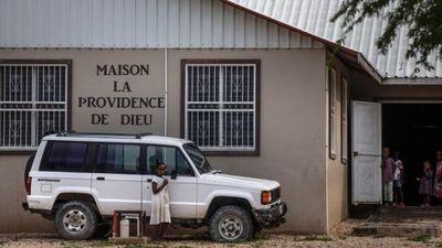 Estados Unidos confirma secuestro de 17 misioneros en Haití y trabaja para liberarlos