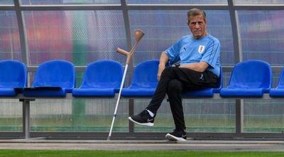 Afirman que Tabárez será ratificado en la selección de Uruguay