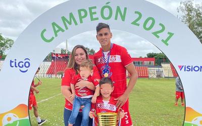 Crónica / MANUEL ROMERO. Un campeón nacido en Mallorquín