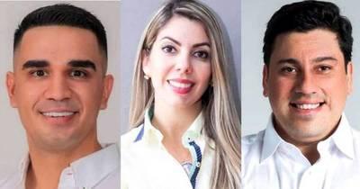 La Nación / En concejales más votados, 3 de la ANR encabezan lote