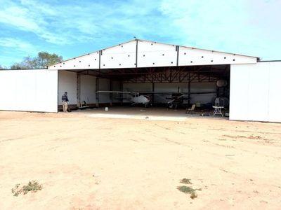 Roban aviones en Brasil y  en Loma Plata aparentemente para uso narco