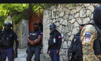 Estados Unidos y Haití trabajan para intentar liberar a 17 misioneros secuestrados